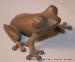 see more on http://www.3dnatives.com/test-filament-bronze/