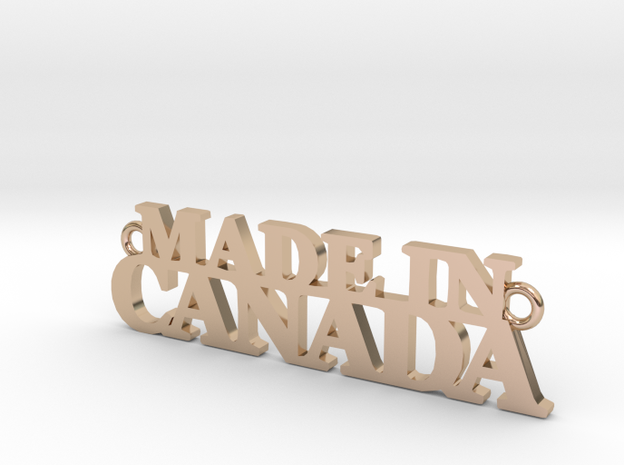 New Plated Materials on Shapeways