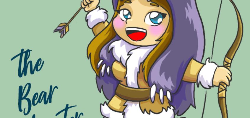Roice, the Bear Hunter